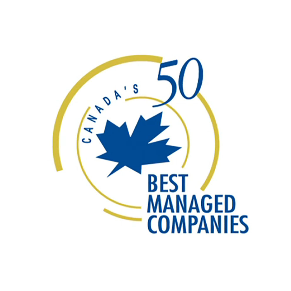 Deloitte Canada's Best Managed Companies