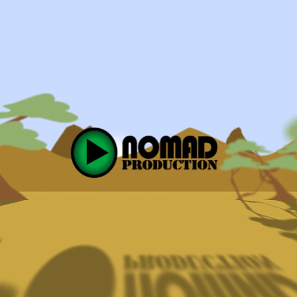 Nomad Digital Demo Reel