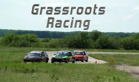 Grassroots Racing